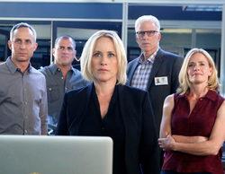 Mediaset España adquiere los derechos de emisión de 'CSI: Cyber'