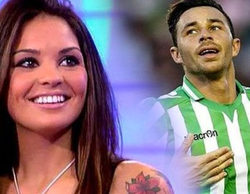 Rubén Castro, jugador del Betis y pareja de María Hernández ('MYHYV'), procesado por delitos de agresión contra su exnovia