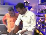 'Top Chef' elige este miércoles a su primer semifinalista