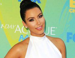 """Kim Kardashian habla de sus inseguridades del pasado: """"Rezaba cada noche para que mis pechos dejaran de crecer"""""""