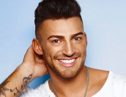 Tras ser expulsado de 'The X Factor', Jake Quickenden se desnuda en 'I'm a Celebrity... Get Me Out of Here!'