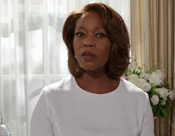"'State of Affairs' 1x03 Recap: ""Half the Sky"""
