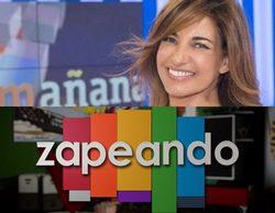Mariló Montero, invitada este jueves a 'Zapeando'