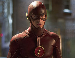 "'The Flash' 1x08 Recap: ""Flash vs. Arrow"""