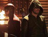 Máximo histórico de 'Arrow' con la segunda parte del crossover con 'The Flash'