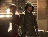 "'Arrow' 3x08 Recap: ""The brave and the bold"""