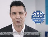 La campaña de Vitaldent protagonizada por Jesús Vázquez reanudará su emisión al no observarse ilicitud alguna