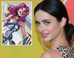 Krysten Ritter encarnará a Jessica Jones en la nueva producción de Netflix sobre el universo Marvel