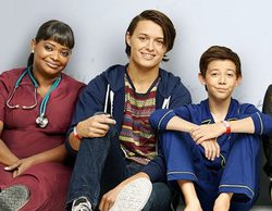 "'Red Band Society' 1x10 Recap: ""What I Did For Love"""