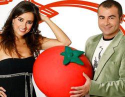 'Cazamariposas' resucita el polémico 'Aquí hay tomate' seis años después