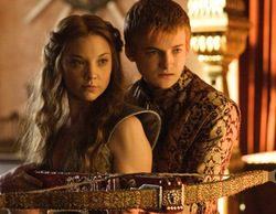 """Natalie Dormer: """"Me gustaría ver a Arya Stark sentada en el trono de 'Juego de Tronos'"""""""