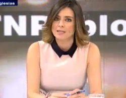 """Sandra Barneda responde a Pablo Iglesias: """"Sesgas la información, has preferido estar en Portugal que aquí"""""""