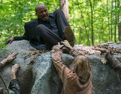 """Seth Gilliam: """"No me preocupa si muere mi personaje en 'The Walking Dead', sino que sea una buena muerte"""""""