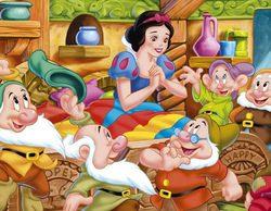 Blancanieves se estrena, a sus 77 años, con éxito en televisión en Disney Channel