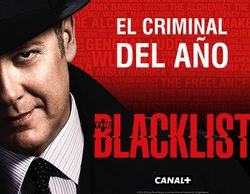 La segunda temporada de 'The Blacklist' llega a Canal+ Series el 21 de diciembre