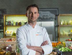 """Marc Joli ('Top Chef'): """"Lo peor que me llevo del programa es la relación con Carlos"""""""