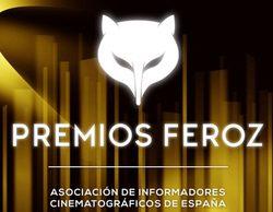 La II edición de los Premios Feroz se podrá ver en Canal+