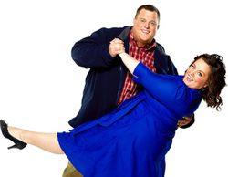 'Mike & Molly' regresa a la baja en CBS con su quinta temporada