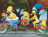 'Los Simpson' de aniversario: 25 años de singulares cabeceras