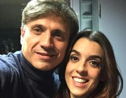 José Mota y Ruth Lorenzo ponen a bailar a Ávila para el especial de Nochevieja de TVE