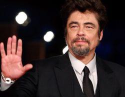 Benicio del Toro interpretará al conquistador Hernán Cortés en una serie de televisión