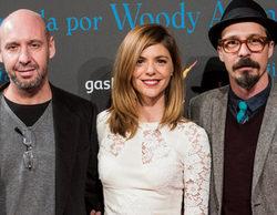 """Antena 3 estrena en televisión """"Inquilinos"""", el corto de Jaume Balagueró con Manuela Velasco y Fele Martínez"""