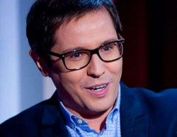 Tras la polémica entrevista a Pablo Iglesias, la dirección de informativos de RTVE respalda a Sergio Martín