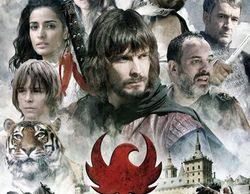 """La 1 estrena este jueves """"Águila Roja, la película"""", una aventura cinematográfica con acción, diversión y amor"""