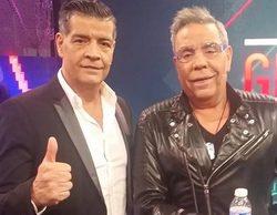 """José (Los Chunguitos): """"Víctor Sandoval llama negro a Coman con maldad, nosotros con cariño"""""""