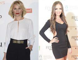 Soraya Arnelas y Ana Mena realizan el casting para participar en el reality show internacional 'The Ultimate Diva'