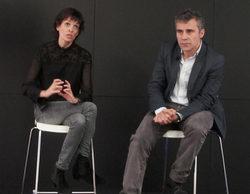 """Domingo Corral: """"Nuestro plan es producir ficción para Movistar Series, vamos a empezar en breve a desarrollarlas"""""""