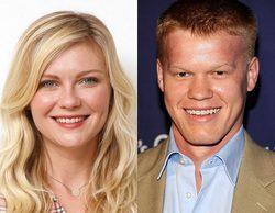 Kirsten Dunst y Jesse Plemons protagonizarán la segunda temporada de 'Fargo'