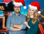 Cuatro exconcursantes de 'Tu cara me suena' participarán en el especial navideño de 'Killer Karaoke'