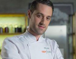 """La emotiva despedida de Fran de 'Top chef': """"Soy un cocinero de sentimientos, de hacer las cosas con el corazón"""""""