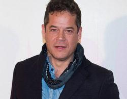 Jorge Sanz regresa a televisión y lo hace con 'Algo que celebrar'