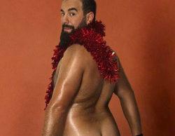 Rober Bodegas se desnuda y nos felicita la Navidad a lo Kim Kardashian
