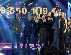'La Marató' de TV3 vuelve este domingo 14 de diciembre para luchar contra las enfermedades del corazón