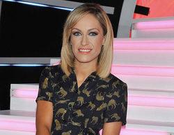 Luján Argüelles, presentadora del nuevo dating que prepara Cuatro