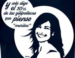 Mariló Montero demandará a la empresa que utiliza su imagen en productos de merchandising