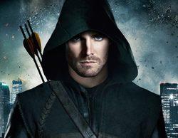 'Arrow' baja a sus datos habituales tras su máximo de la semana pasada y 'Modern Family' sube
