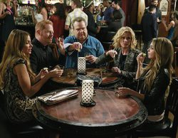 "'Modern Family' 6x10: ""Haley's 21st Birthday"""