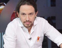 Pablo Iglesias cambia su declaración para incluir sus ingresos como tertuliano en televisión