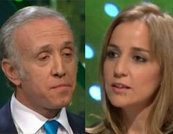 """Tania Sánchez a Eduardo Inda  en 'laSexta noche': """"Aburres a las ovejas"""""""