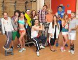 Así son los personajes de 'Gym Tony', la nueva ficción diaria de Cuatro