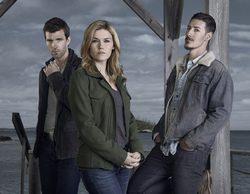 Syfy España estrena este martes la quinta temporada de 'Haven'