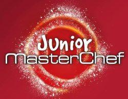 La segunda edición de 'MasterChef Junior' arranca en La 1 el próximo 30 de diciembre