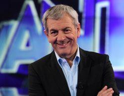 TVE y Antena 3 luchan por Carlos Sobera: podría presentar 'El legado', el nuevo concurso de las tardes de La 1