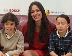 """Ana Rivas (Shine Iberia): """"Los niños siempre dicen lo que piensan, algo maravilloso para un programa como 'MasterChef'"""""""