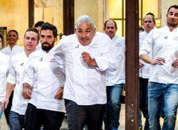 'Top Chef' se despide: los mejores momentos de esta segunda edición