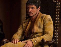 Oberyn Martell ('Juego de tronos'), elegido como mejor nuevo personaje de 2014 entre todas las series